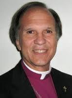 Ackerman, Bishop Keith
