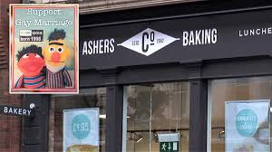 Updated: Ashers Baking Company Loses Appeal – reports and commentary