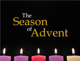 Advent Reflections: click here