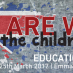 What are they teaching the children? | Education Conference 2017