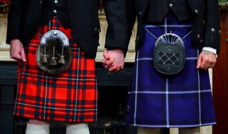 Scottish Episcopal church votes to allow same-sex weddings