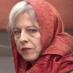 Burqa-loving Theresa May is a slave to Salafist Islam