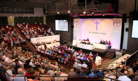 Synod: responses to LGBT motions