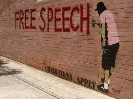 Google, diversity, free speech