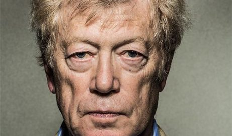 Roger Scruton Witch Hunt