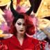Church apologises for hosting satanic fashion show