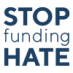 The Krays would blush at Stop Funding Hate!