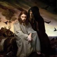 Reflection for Lent: Resisting temptation and the cosmic struggle against evil