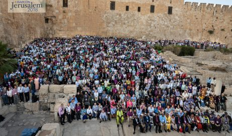 GAFCON 2018: UPDATED
