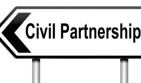C of E Civil Partnership Guidance