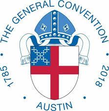 TEC General Convention