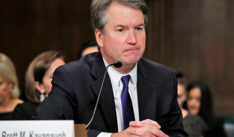 Kavanaugh hearings and the search for truth