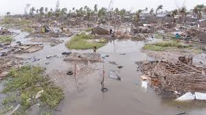 Cyclone Idai: support relief efforts
