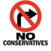 The purge of the conservatives