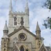 Southwark Cathedral hosts controversial US pastor