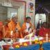 Bishop dons Hindu robes for Mass before ritual genitalia of pagan gods