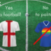 Tell FIFA: No Political Symbols, No LGBT Rainbow