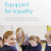 Empowering parents: 'Equipped for equality' publication launched