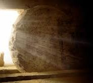 Does the resurrection make a difference?