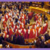 General Synod: social and political diversity among Bishops
