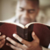 What does it mean to 'read the Bible while Black'?