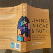 Living in Love and Faith: early thoughts
