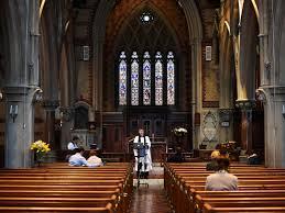 Church of England's future?