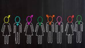 Sex/gender revolution