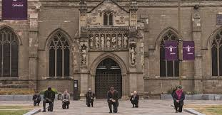 Church of England and race