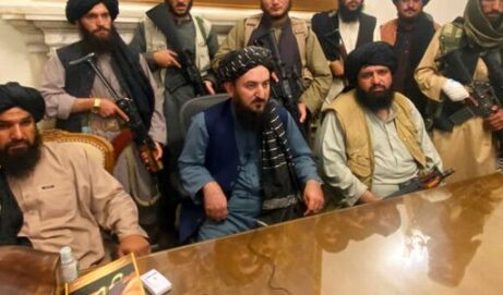 Taliban: Christian persecution set to rise