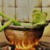 'Free speech' and boiling the frog