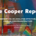 Why discrimination is not the way forward – A response to the Cooper report on 'conversion practices.'
